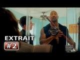 """NO PAIN NO GAIN """"Dwayne Johnson armé d'une Batte de Base-Ball"""" Extrait VOST # 2"""