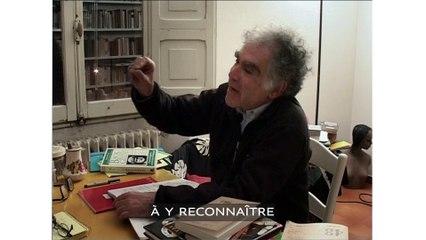 Extrait d'un entretien avec l'historien Carlo Ginzburg  - Musée du Louvre