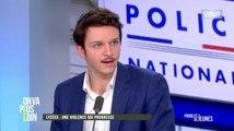 Débat sur les présidentielles avec Pierre Liscia sur Public Senat