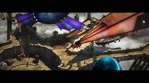 Torment: Tides of Numenera - Accolades Trailer - PS4