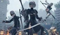 NieR: Automata - Tráiler de lanzamiento del juego para PS4 y PC