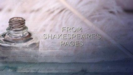 Miranda and Caliban by Jacqueline Carey Book Trailer