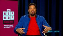 DeRay Davis On 'Hip Hop Squares,' Ice Cube, Kevin Hart