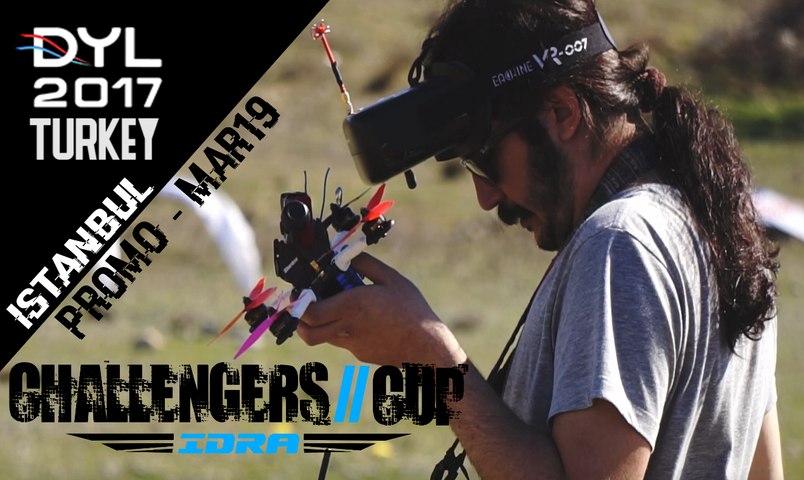 Drone Racing - Turkey