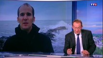 JT 13h, TF1 : Jean-Pierre Pernaut annonce la mort d'un de ses correspondants