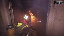 Le 18:18 : nos reporters à l'épreuve du feu avec les sapeurs-pompiers des Bouches-du-Rhône