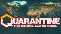 Quarantine PC Gameplay Tutorial