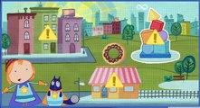 Peg Cat Super Peg | Kids Games | Gameplay Videos  Movie Cartoon For Kids to Eat Better