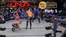 TNA Impact Wrestling 9th March 2017 || TNA Impact Wrestling 3/9/17 || Full Show HD || Part 1