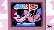 Steven Universe - Steven Meets Rose Quartz (Clip)(HD)