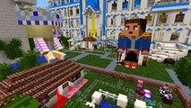 Minecraft GIANTS (EP.4) - TINY FAIRIES SAVE THE GIANTS!!