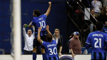 Ignacio Piatti shows why he's one of the best in MLS vs. Sounders