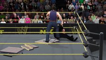 WWE NODQ Saturday Night NXT: Part 4 (Main Event) (81)
