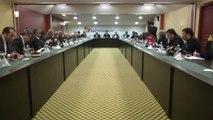 """KKTC Başbakanı Özgürgün: """"Kıbrıs'tan Herhangi Bir Toprak Tavizi Yoktur"""""""