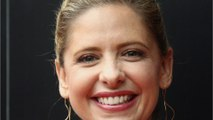 Sarah Michelle Gellar  Praises Buffy