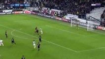 Medhi Benatia Goal HD - Juventus 1-0 AC Milan - 10.03.2017 HD