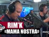 """Rim'K """"Mama Nostra"""" feat. Lartiste #PlanèteRap"""