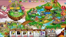 How To Breed Ninja Dragon In Dragon City | Dragon City Breeding Guide All Dragons
