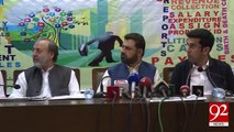 How KP Government Fulfilling Agenda of Accountability and Transparency - Watch video
