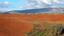 Paysage naturel de Bouira. Algérie. (مناظر من البويرة (الجزائر