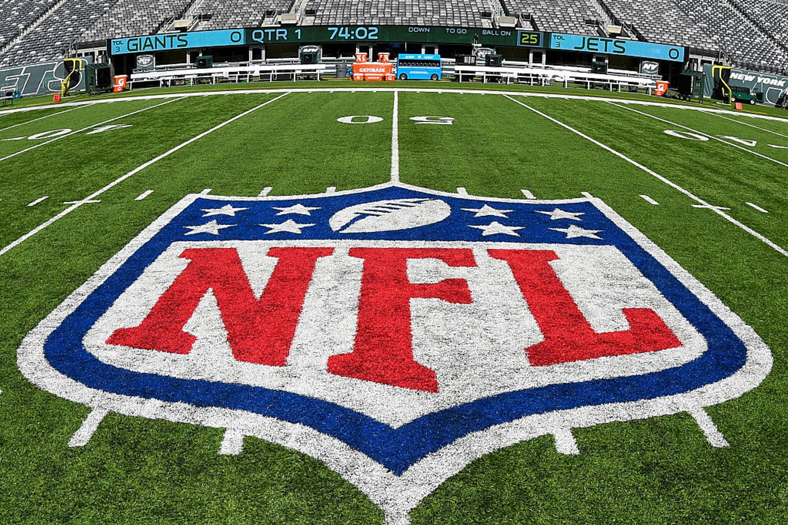 NFL faces lawsuit from ex-players for overprescribing painkillers
