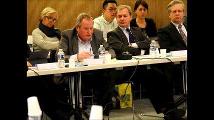 CA SGBS : débat d´orientation budgétaire 2017