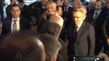 """Maliye Bakanı Ağbal: """"Reformlara Kan Verecek Ülkeyi Yukarıya Taşıyacak Esas Reform, Yönetim Sistemi..."""