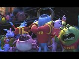 MONSTRES ACADEMY : l'Univers du Film