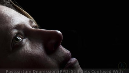 How Postpartum Depression is Different from Baby Blues