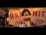 Les Pirates ! Bons à rien, Mauvais en tout - extrait 4 VOST - (2012)