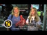 Glee ! On Tour : Le Film 3D - extrait 2 VOST - (2011)