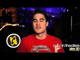Making of Glee ! On Tour : Le Film 3D - (2011)