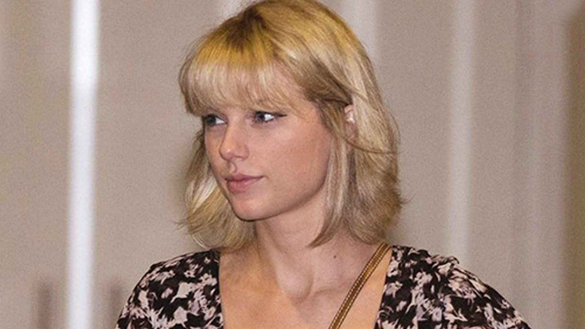 Taylor Swift Crazy Fan Arrested For Stalking