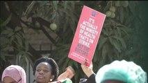Kenya, La grève des médecins persiste / Les médecins grévistes défient le gouvernement