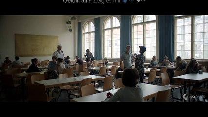 AXOLOTL OVERKILL Trailer German Deutsch (2017)
