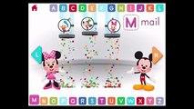 Disney Compañeros de Abc :iOS y Android Juego de Disney : Disney Juegos educativos Para niños