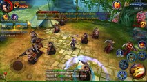 Loong Craft Android Gameplay (Archer) ● Android RPG ● Android Role Playing Game (Android G