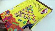 Peppa Pig Play-Doh DohVinci Art Studio Design Peppa Pig with Play Doh Vinci Dibujar con Pl