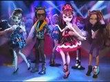 Mattel - Monster High - Sweet 1600 Draculaura - Dolls & Draculauras Roadster