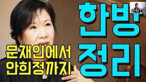 [더원TV] 손혜원, 한방에 깔