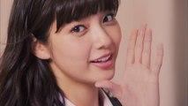 【新川優愛 CM】洋服の青山 フレッシャーズ 「スーツ、はじめまして。」篇 30秒