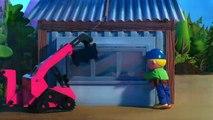 Bob the Builder On Site: Roads & Bridges Trailer
