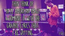 Machine Gun Kelly - One Night (With Lyrics)