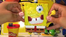 ALS Ice Bucket Challenge Fail SpongeBob SquarePants Ice Bucket Challenge