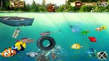 И медведь эпизод ловит рыбу для бесплатно игра Игры Дети маша Онлайн в поездка маша и медведь