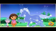 Dora the Explorer Full Episodes - Snow Princess | Dora the Explorer Episodes for Children