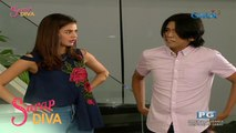 Sarap Diva: Legally deaf and mute challenge