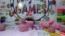 Giant Surprise Eggs Unboxing _ Kinder Surprise Peppa Pig Giant Egg Surprise - Peppa