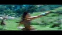 Wonder Woman Trailer #3 Teaser (2017) Gal Gadot, Chris Pine