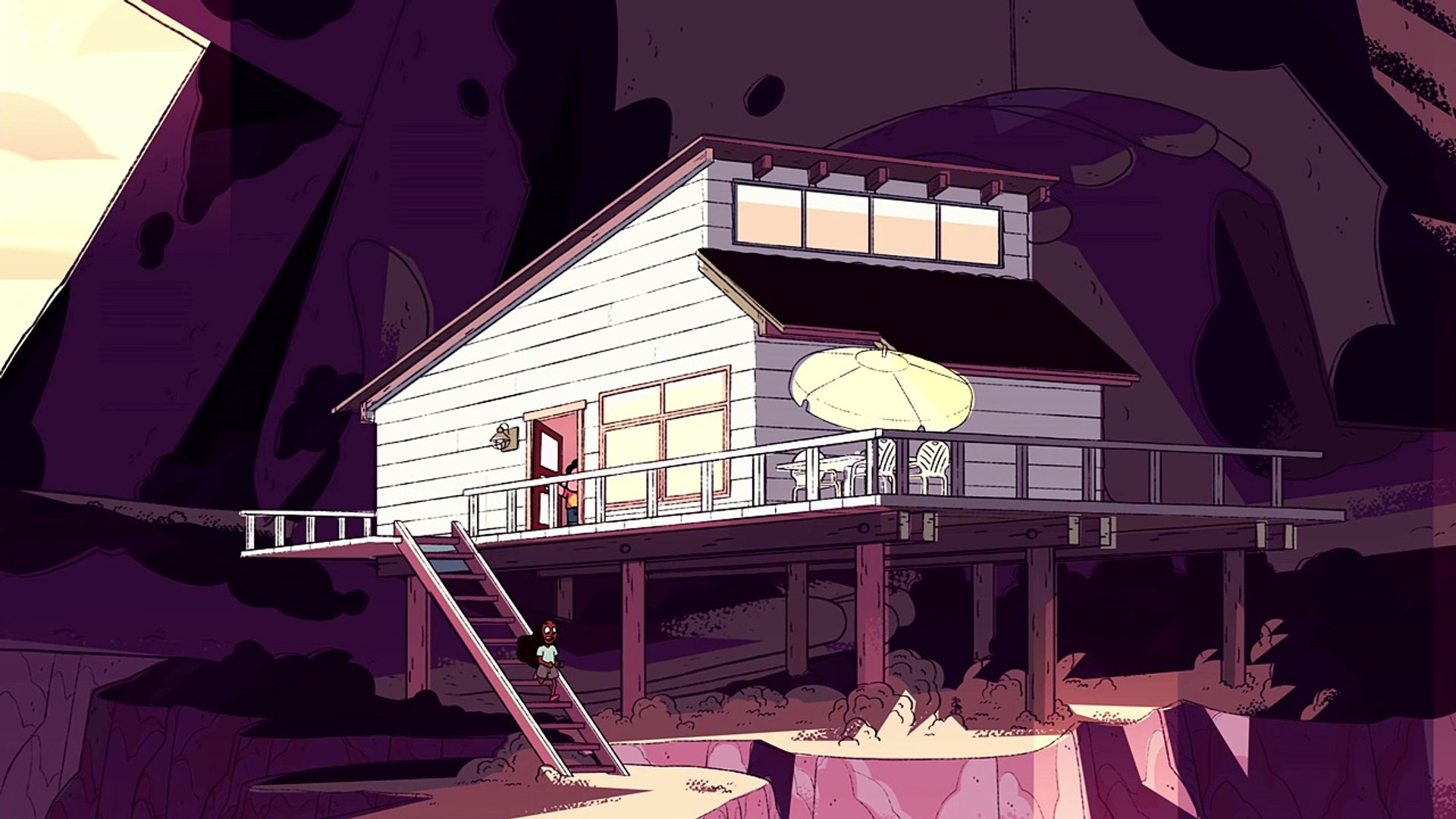 Steven Universe | Gems Need Sleep | Cartoon Network